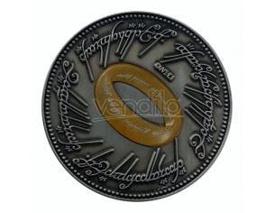 Lord Of The Rings Collectable Coin Gollum Limited Edition FaNaTtik