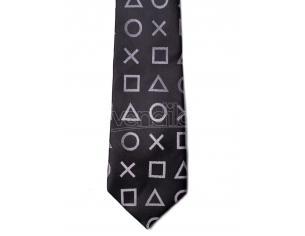 Playstation - Symbols Cravatta Difuzed