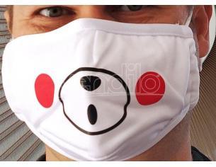 Face Mask Bear Sakami Merchandise