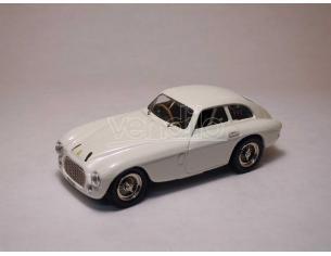 Art Model AM0002 FERRARI 166 MM COUPE' 1950 WHITE 1:43 Modellino