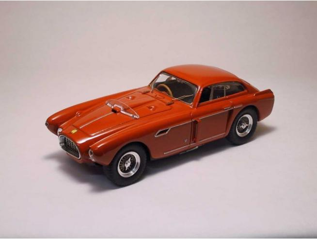 Art Model AM0037 FERRARI 340 MEXICO 1952 RED 1:43 Modellino