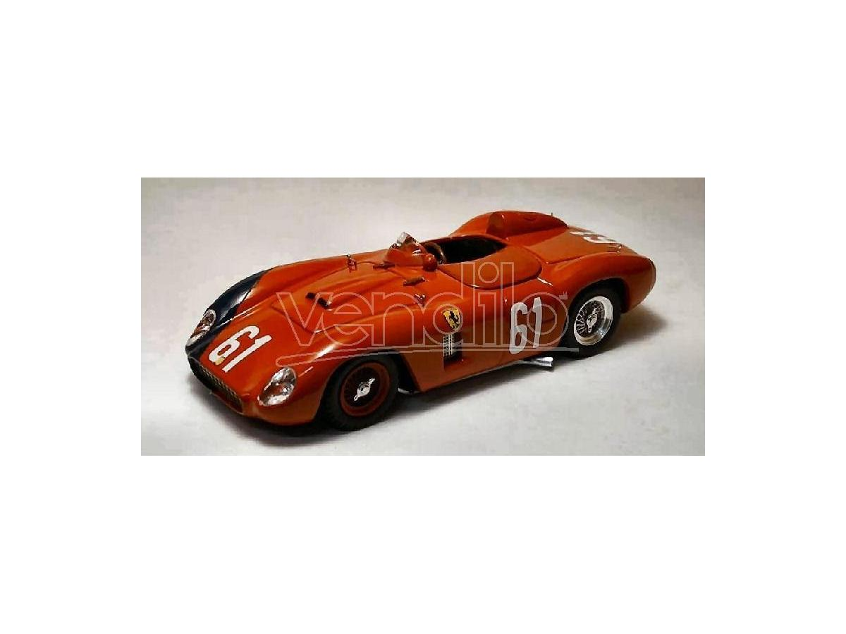 Art Model AM0093 FERRARI 500 TR N.61 MONZA 1956 CORTESE-PINZERO 1:43 Modellino