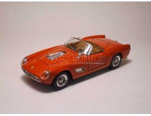Art Model AM0115 FERRARI 250 SPIDER CALIFORNIA COMPETIZIONE 1958 RED 1:43 Modellino