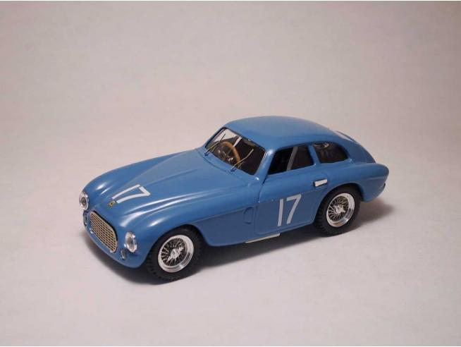 Art Model AM0121 FERRARI 195 S N.17 7th 6H SEBRING CHINETTI-MOMO 1:43 Modellino