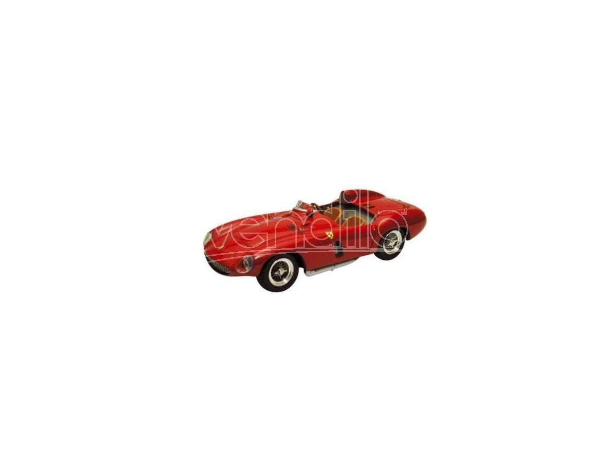 Art Model AM0146 FERRARI 750 MONZA/500 MONDIAL 1954 PROVA RED 1:43 Modellino