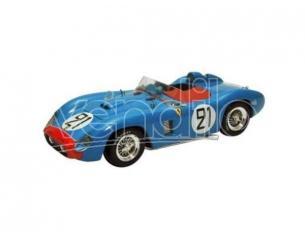 Art Model AM0153 FERRARI 500 TR N.21 COLLISION LE MANS 1956 TAVANO-MEYRAT 1:43 Modellino