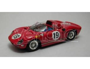Art Model AM0166 FERRARI 330 P N.19 3rd LM 1964 SURTEES-BANDINI 1:43 Modellino