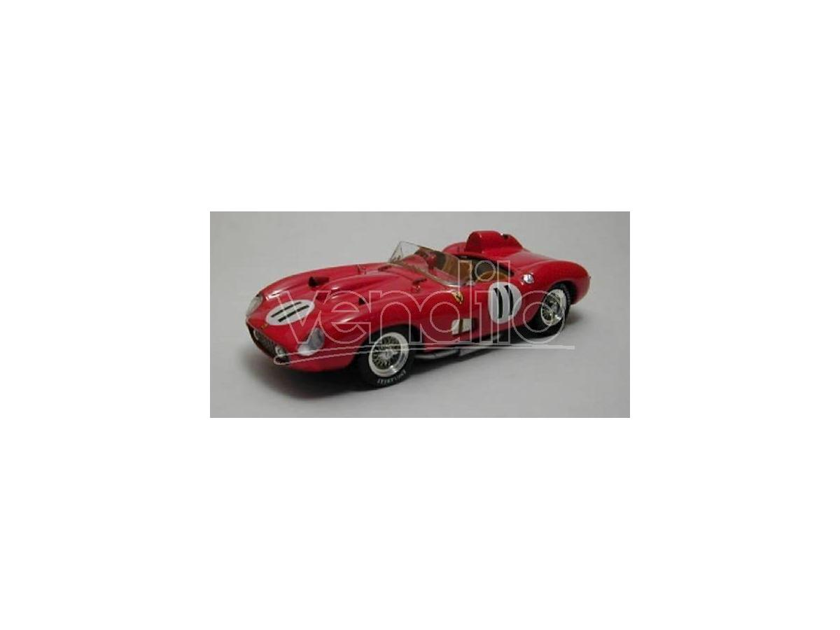 Art Model AM0168 FERRARI 335 S N.11 6th SEBRING 1957 TRINTIGNANT-COLLINS 1:43 Modellino