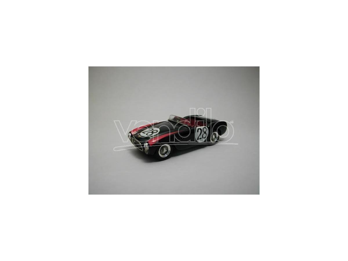 Art Model AM0171 FERRARI 225 S N.28 3rd GP PORTUGAL 1953 M.VALENTIM 1:43 Modellino