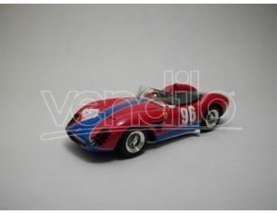 Art Model AM0172 FERRARI TRC 500 N.96 WINNER 3H SEBRING 1958 CUNNINGHAM 1:43 Modellino