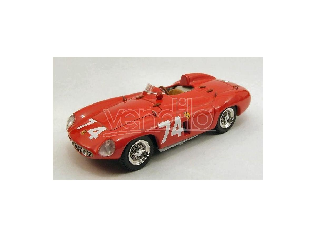 Best Model BT9290 FERRARI 312 P COUPE/' N.57 10th LM 1970 ADAMOVICZ-PARSON 1:43 M