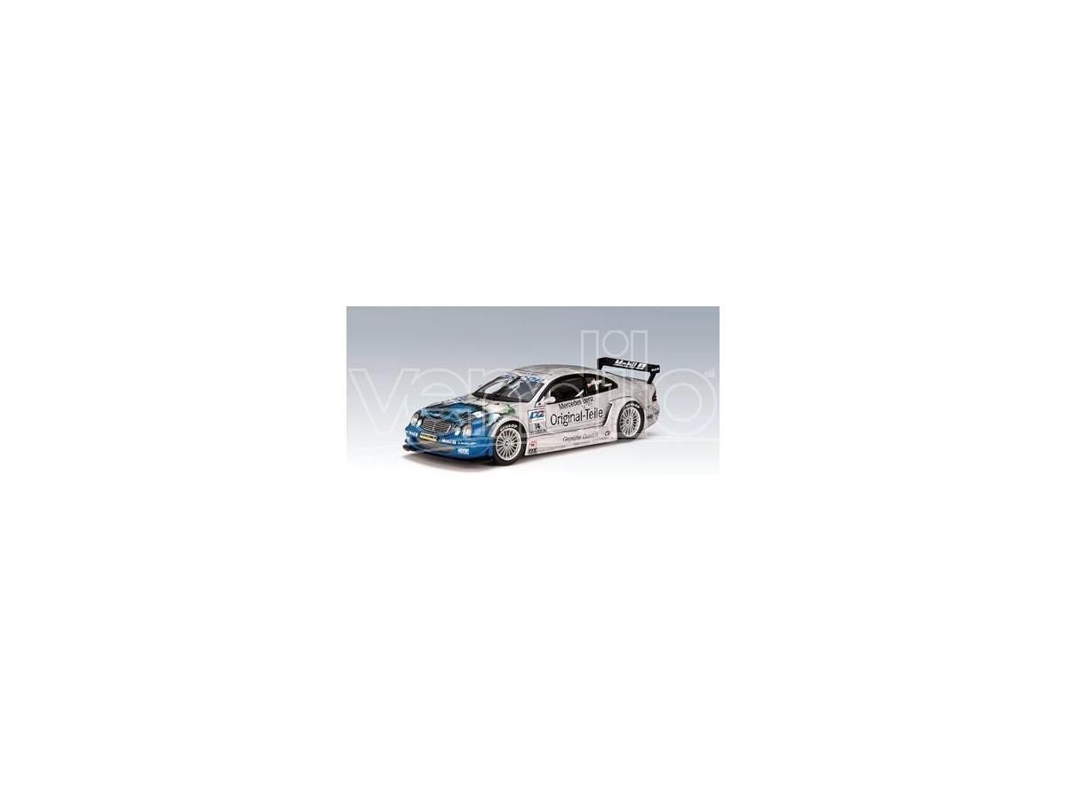Auto Art / Gateway AA60137 MERCEDES CLK DTM '01 N.14 1:43 Modellino