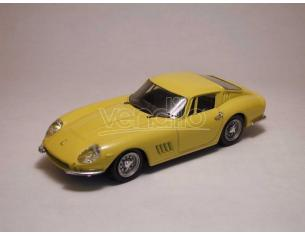 Best Model BT9002 FERRARI 275 GTB/4 COUPE' 1966 YELLOW 1:43 Modellino