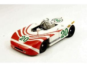 Best Model BT9050-2 PORSCHE 908/3 N.20 RETIRED T.FLORIO 1970 ELFORD-HERRMANN 1:43 Modellino