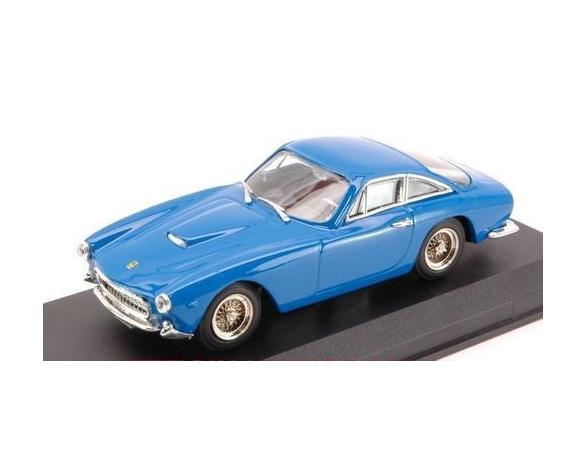 Best Model BT9076 FERRARI 250 GTL 1964 BLUE 1:43 Modellino