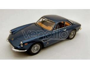 Best Model BT9100 FERRARI 330 GTC 1966 BLUE 1:43 Modellino