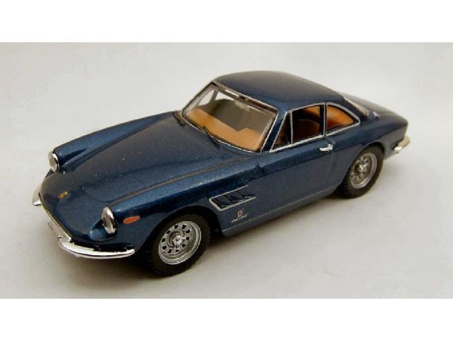 Best Model BT9100 FERRARI 330 GTC 1966 BLUE 1:43 Modellino