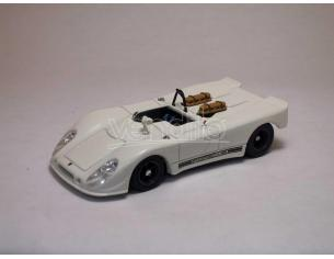 Best Model BT9106 PORSCHE 908/2 FLUNDER 1970 PROVA WHITE 1:43 Modellino