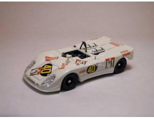 Best Model BT9107 PORSCHE 908/2 N.40 5th TEMPORADA 1970 DE CADENET-PAIRETTI 1:43 Modellino