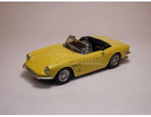 Best Model BT9131 FERRARI 330 GT SPIDER 1966 YELLOW 1:43 Modellino