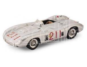 Best Model BT9134 FERRARI 860 MONZA N.211 2nd RIVERSIDE 1958 R.GINTHER 1:43 Modellino