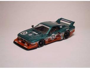 Best Model BT9182 LANCIA BETA MONTECARLO N.53 19th LM 1980 FACETTI-FINOTTO 1:43 Modellino