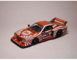 Best Model BT9208 LANCIA BETA MONTECARLO N.31 WINNER WATKINS GLEN 1980 PATRESE-HEYER 1:43 Modellino