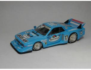 Best Model BT9234 LANCIA BETA MONTEC.N.17 4th 1000 KM NURBURGRING 1981 HEYER-GHINZANI 1:43 Modellino