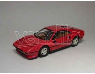 Best Model BT9245 FERRARI 308 GTB QV 1982 RED 1:43 Modellino