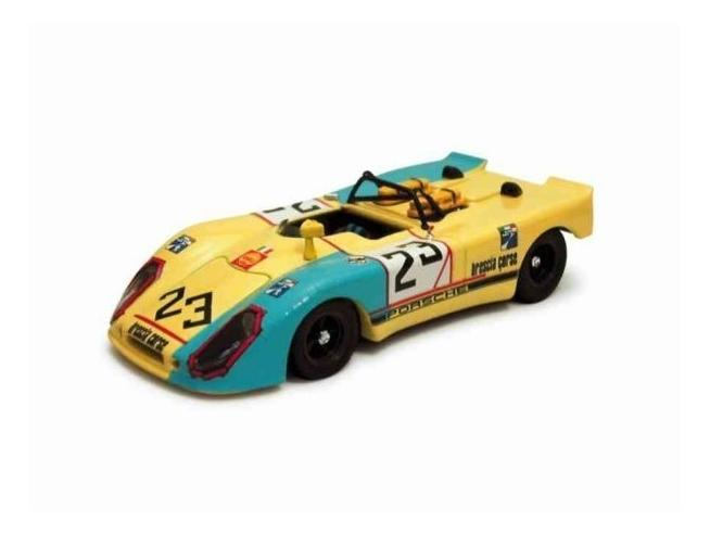 Best Model BT9260 PORSCHE 908/2 FLUNDER N.23 DNF 1000 KM MONZA 1971 NORIS-SIGALA 1:43 Modellino