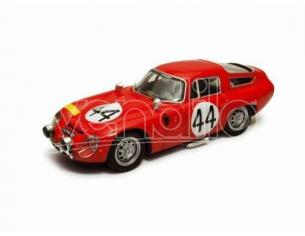 Best Model BT9267 ALFA ROMEO TZ 1 N.44 20th LE MANS 1965 KOOB-FINKELSTEIN 1:43 Modellino