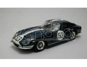 Best Model BT9288 FERRARI 275 GTB N.53 14th 1000 KM MONZA 1967 VESTEY-GASPAR 1:43 Modellino
