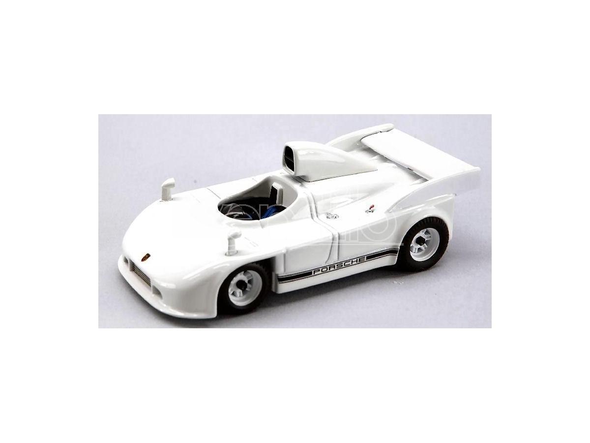 Best Model BT9345 PORSCHE 908/4 1978 PROVA WHITE 1:43 Modellino