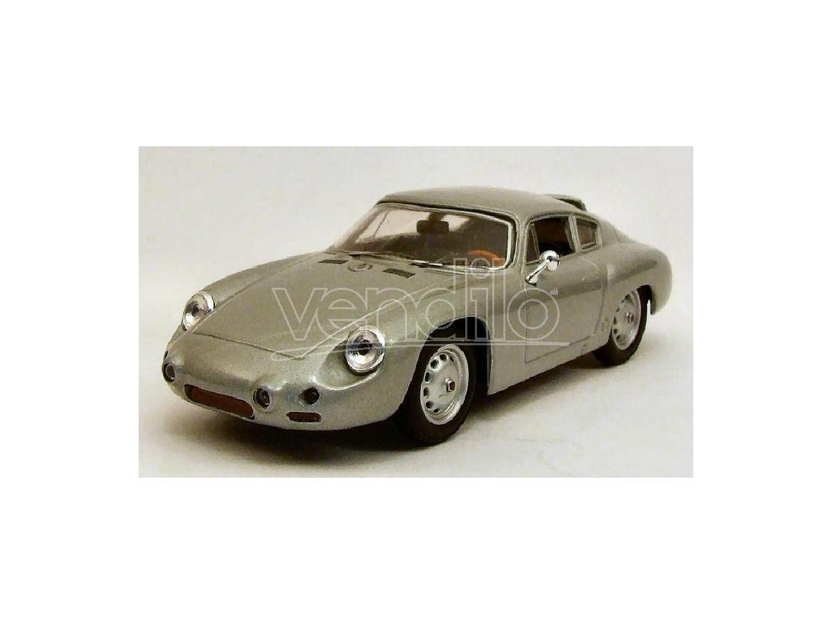 Best Model BT9356 PORSCHE ABARTH GS 1960 PROVA 1:43 Modellino