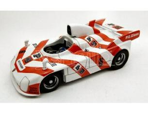 Best Model BT9360 PORSCHE 908/4 N.6 6th 9 H KYALAMI 1982 DE CADENET-MARTIN-PIANTA 1:43 Modellino