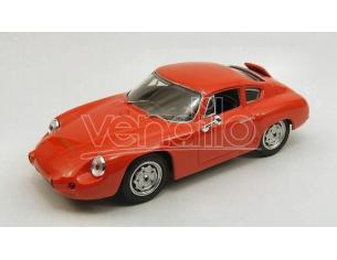 Best Model BT9394 PORSCHE ABARTH STRADALE 1960 RED 1:43 Modellino