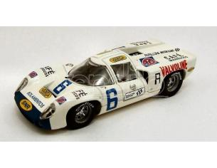 Best Model BT9397 LOLA T 70 COUPE' N.6 TARUMA'71 1:43 Modellino