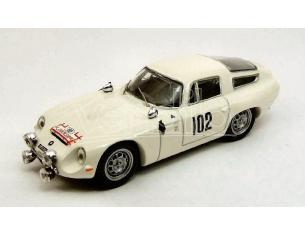 Best Model BT9405 ALFA ROMEO TZ1 N.102 TOUR DE CORSE 1964 RICHARD-ROSINSKI 1:43 Modellino