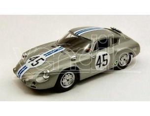 Best Model 9410 PORSCHE ABARTH SEBRING 1964 1/43 Modellino