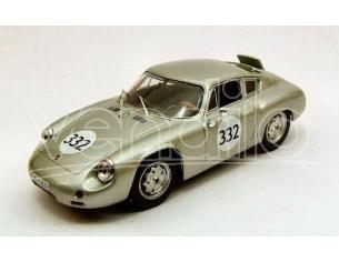 Best Model 9417 PORSCHE ABARTH 1/43 Modellino