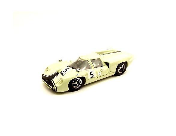 Best Model 9431 LOLA T70 COUPE BRANDS 1967 1/43 Modellino