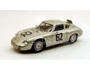 Best Model 9437 PORSCHE ABARTH TARGA FLORIO '63 1/43 Modellino
