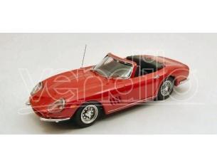 Best Model BT9440 FERRARI 275 GTB SPIDER RED S.MC QUEEN 1:43 Modellino