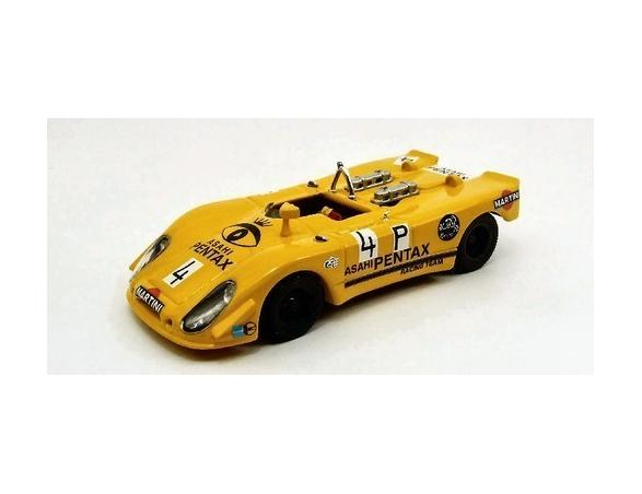 Best Model 9442 PORSCHE 908/2 FLUNDER 1970 1/43 Modellino