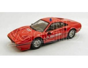 Best Model 9445 FERRARI 308 GTB COUPE AUSTRA'83 1/43 Modellino