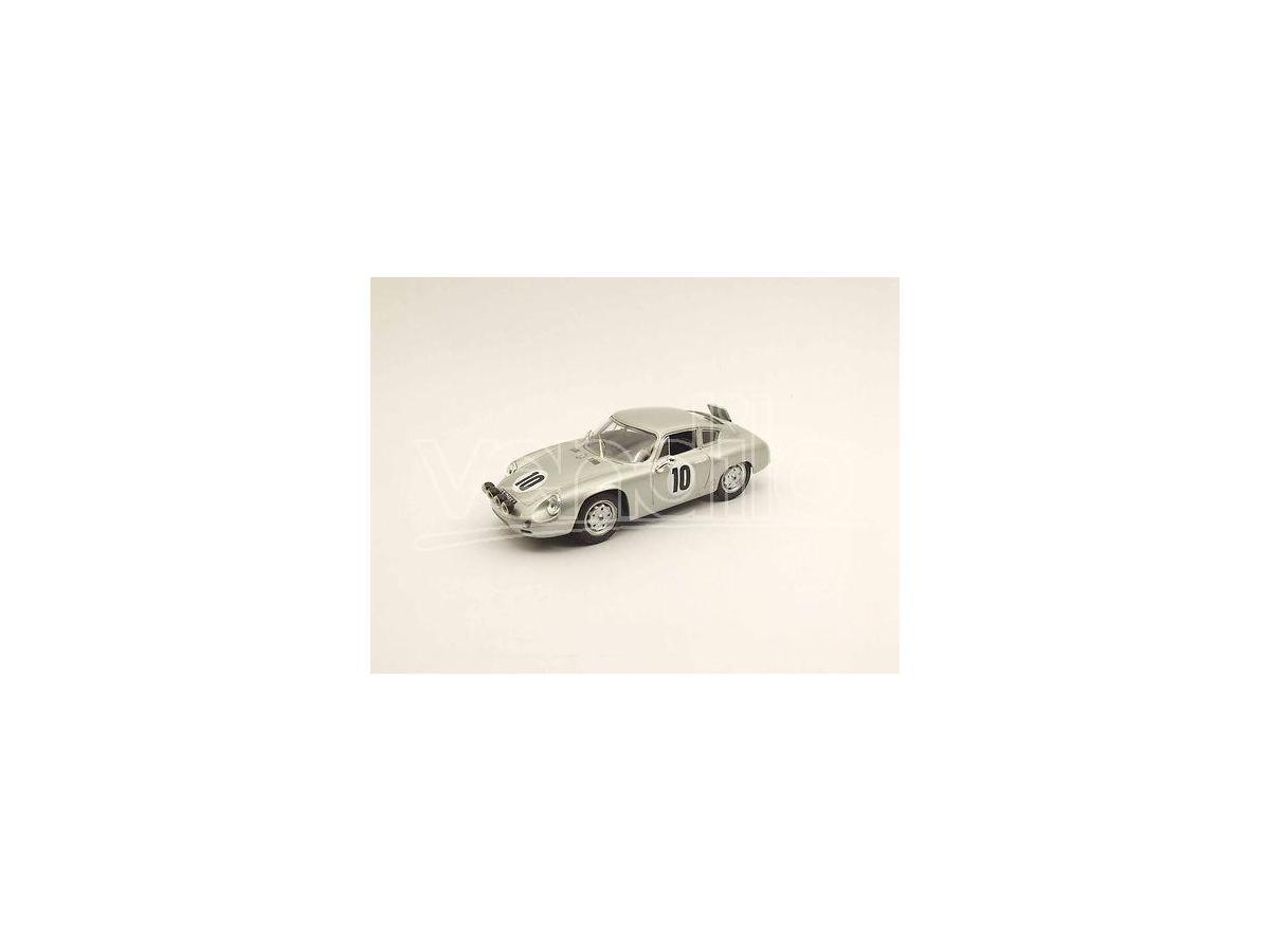 Best Model 9450 PORSCHE ABARTH RALLY CATALUNOS 1/43 Modellino