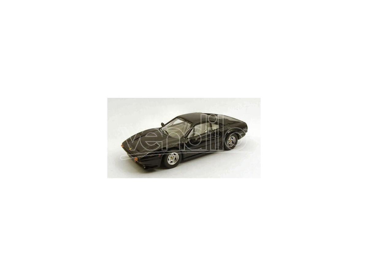negro-techno Classics 2008-Bub 1:87-08653 Porsche 911 carrera rsr 3,0