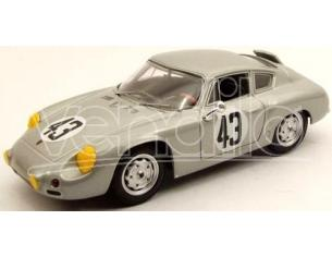 Best Model 9465 PORSCHE ABARTH SEBRING 1963 1/43 Modellino
