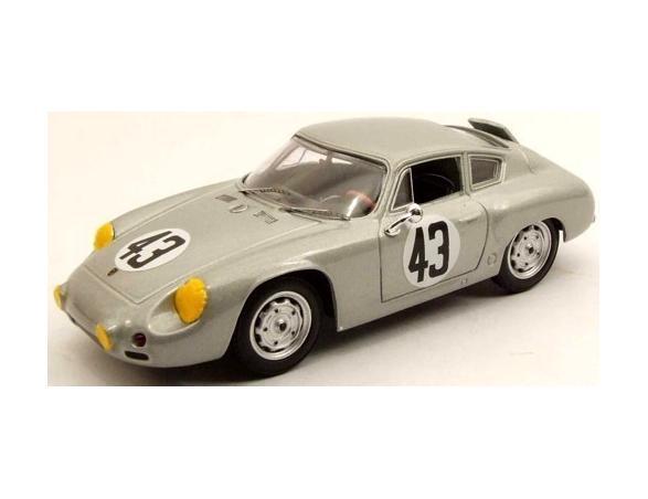 Best Model 9465 PORSCHE ABARTH SEBRING 1963 1/43 Modellino