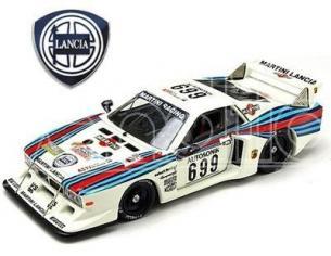 Best Model 9466 LANCIA BETA GIRO D'ITALIA 1980 1/43 Modellino
